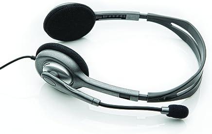 Logitech Stereo Headset H110 Cuffia,Microfono, Versione Italiana - Trova i prezzi più bassi