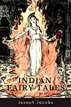 Indian Fairy Tales: With Original Illustrated (English Edition)