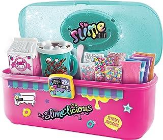 Canal Toys USA Ltd So Slime DIY – Slime'licious