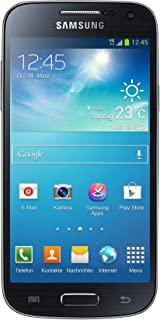 SAMSUNG GALAXY S4 MINI GT-i9195 8GB, LTE, UNLOCKED International Version Black