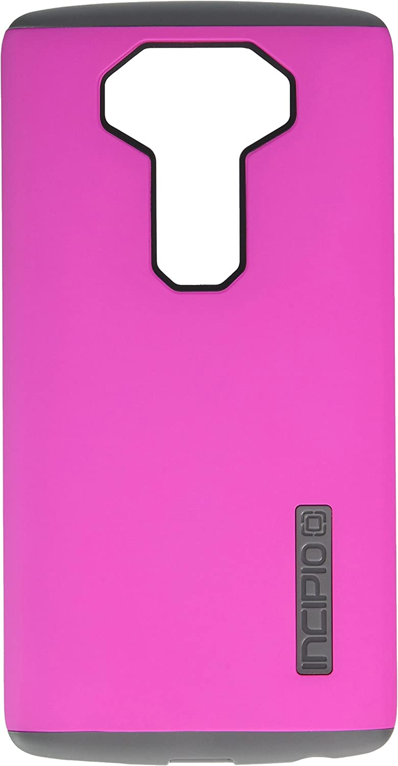 Incipio Cell Phone Case for LG Gra V10 Max 73% OFF Retail Our shop most popular Pink - Packaging