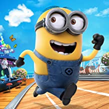 Minion Rush For Kindle Fire
