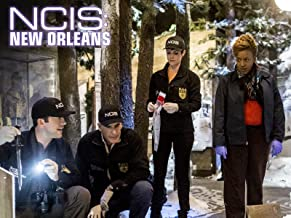 NCIS: New Orleans, Season 2