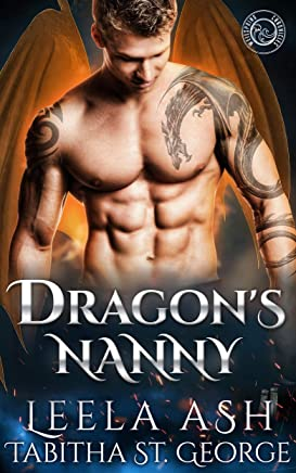 Dragon's Nanny (Dragon Dreams Book 3)