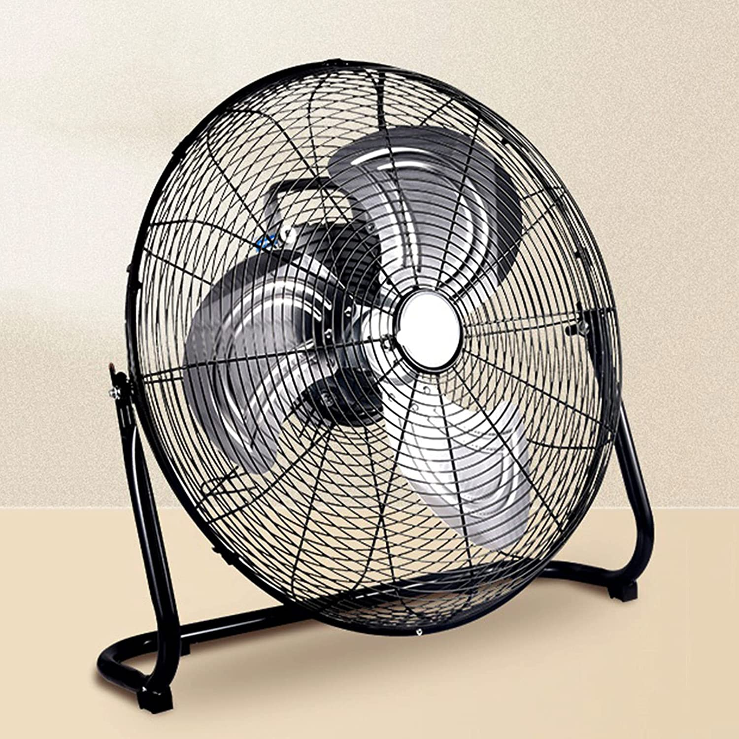 Outlet ☆ Ranking TOP14 Free Shipping HORV Table Fan Floor Strong Standing Veloc Power High