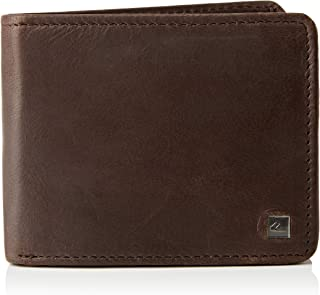 Quiksilver Mack X M-Wallets For Men, Travel Accessory - Monedero para Hombre
