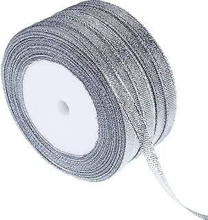 Best silver hair ribbon Reviews