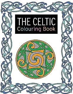 celtic fire design