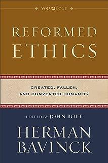 bavinck reformed ethics