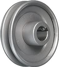 v belt pulley 3 4 bore