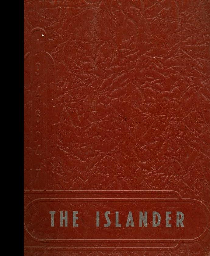 (Reprint) 1947 Yearbook: M.E. Marcuse High School, Big Island, Virginia