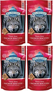 Blue Buffalo Wilderness Treats Biscuits