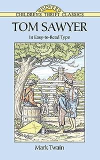 Tom Sawyer (Dover Children's Thrift Classics)