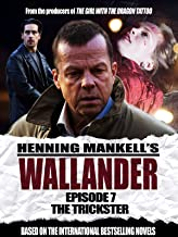 Wallander: Episode 7 - The Tricksters (English Subtitled)