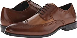 Garrison Wingtip Oxford