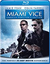Miami Vice [Reino Unido] [Blu-ray]