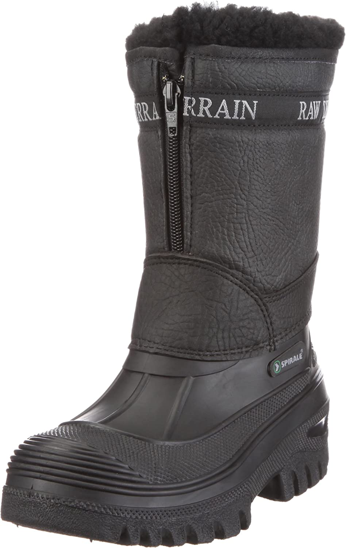 Chuva Gefütterter Winterstiefel 9974, Unisex Adults' Boots