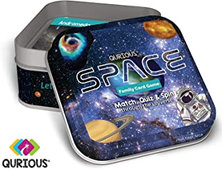 Best space card game Reviews