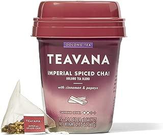 Best tazo pumpkin chai tea bags Reviews