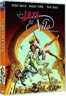 La Joya Del Nilo [DVD]