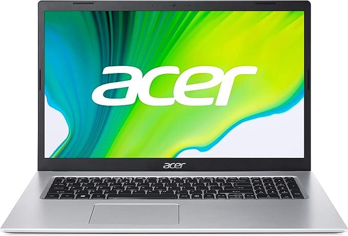 17 Zoll Laptops mit SSD bis 1000 Euro Acer Aspire 3