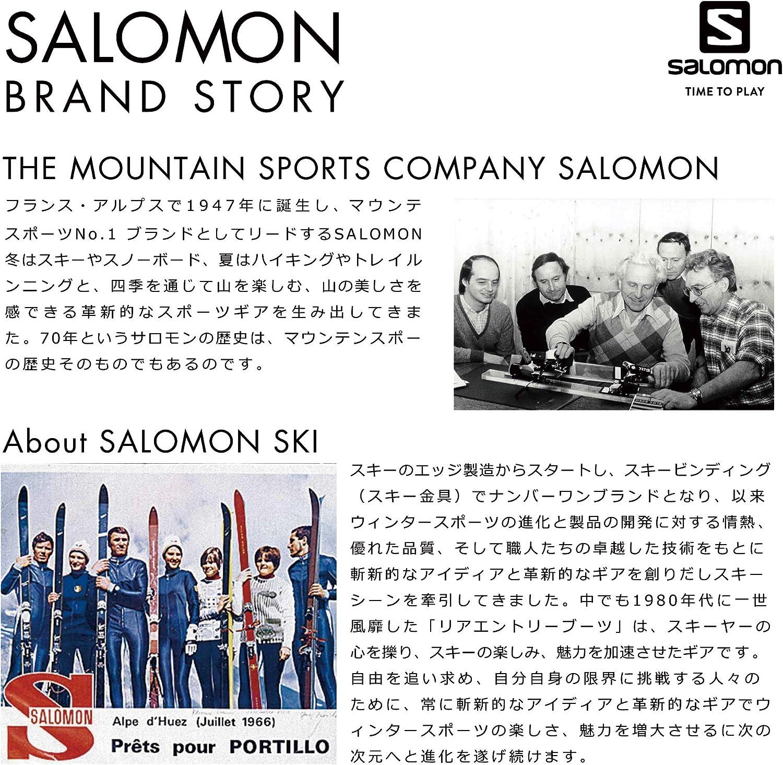 SALOMON Kaloo Junior Alpine Poles Enfant