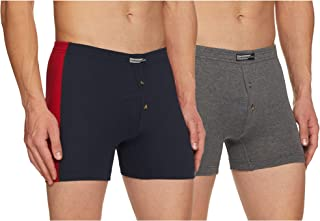 Chromozome Men's Trunks (Color & Print May Vary)