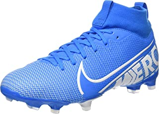 Nike Youth Mercurial Superfly 7 Academy Kids' Multi-Ground Soccer Cleat