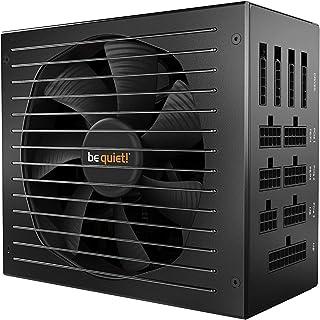 be quiet! Straight Power 11 Platinum 850W - Fuente de alimentación para Ordenador (4 Puertos PCIe), Color Negro