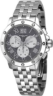 Raymond Weil - 4899-ST-00668 - Reloj analógico de Cuarzo para Hombre con Correa de Acero Inoxidable, Color Plateado