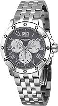 Raymond Weil Men's 4899-ST-00668 Tango Grey Chronograph Dial Watch