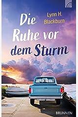 Die Ruhe vor dem Sturm (Lake-Porter-Serie) (German Edition) Kindle Edition