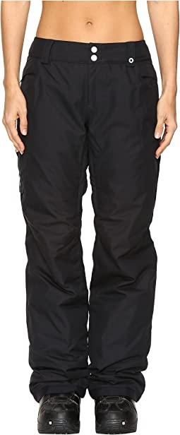 Under Armour - UA CGI Chutes Ins Pants