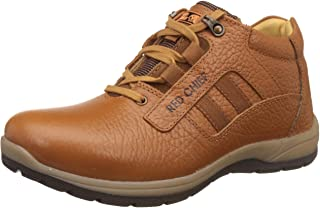 Red Chief Men's Boat Shoes Online: Buy