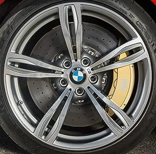 EuroActive BMW F10 M5 OEM Genuine Style 343 20