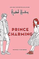 Prince Charming (Royals Book 1) Kindle Edition