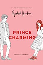 Prince Charming (Royals Book 1)