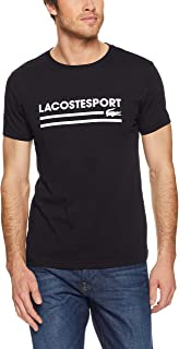 Lacoste Men's Retro Logo