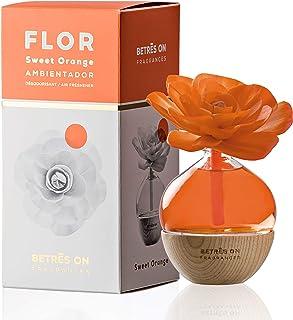 Fragancias & Sensaciones S.L. Ambientador Flor Premium Orange 85Ml