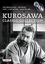 Kurosawa: Classic Collection [DVD] [1952]