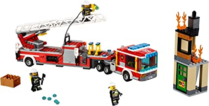 LEGO City Fire Engine Set 60112