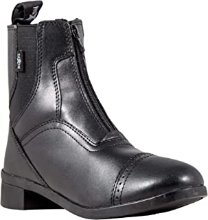 Saxon Childs Syntovia Zip Paddock Boot