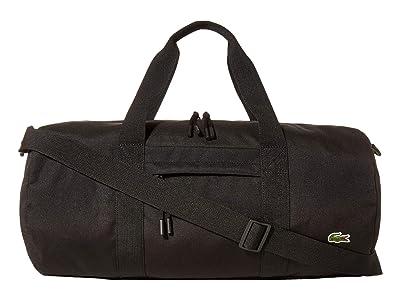 Lacoste Neocroc Roll Bag (Palm Grove/Veronese/Quiberon) Duffel Bags