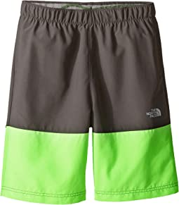 The North Face Kids Class V Water Shorts (Little Kids/Big Kids)