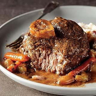 Omaha Steaks 1 (20 oz. pkg.) Italian-Style Braised Veal Shank