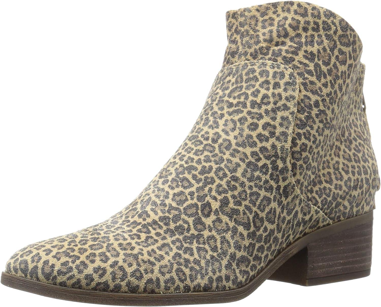 Lucky Womens Lahela Fashion Boot
