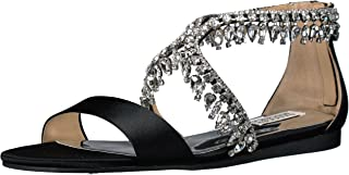 Badgley Mischka Women's Tristen Dress Sandal