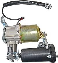 GELUOXI Air Suspension Compressor Pump with Dryer for Toyota Land Cruiser Prado Lexus GX470 4.7L 48910-60020 48910-60021 48910-60040 48910-60041