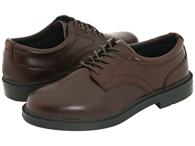 Deer Stags Times Comfort Oxford (Brown) Men