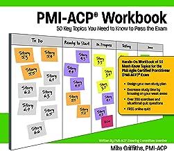PMI-ACP Workbook